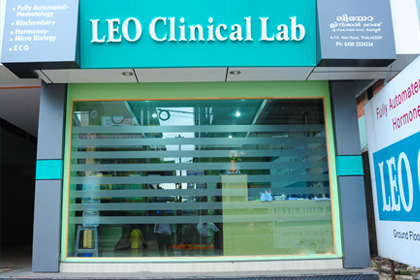 Leo Clinical Lab